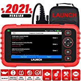 LAUNCH OBD2 Scanner CRP129X Scan Tool for...