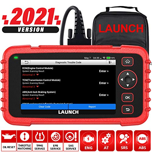 LAUNCH OBD2 Scanner CRP129X, 2021 New Scan...