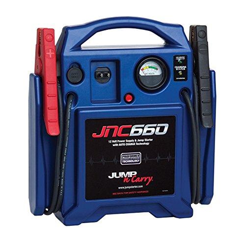 Clore Automotive Jump-N-Carry JNC660 1700...