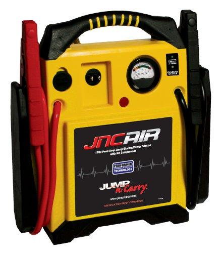 Clore Automotive Jump-N-Carry JNCAIR 1700...