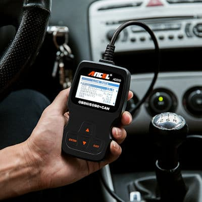 mechanic diagnostic tools