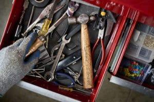 hand tools for mechanics