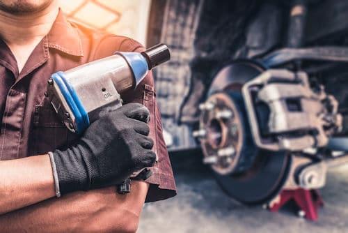 power tools for mechanics