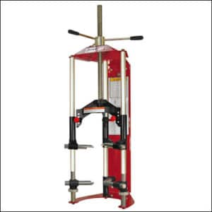 Branick 7600 Strut Spring Compressor review