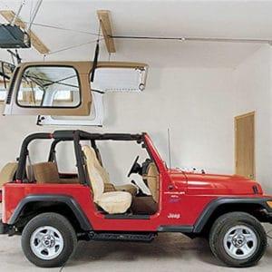 Harken Jeep Hardtop Hoister review