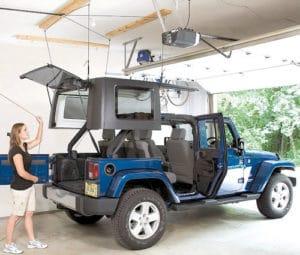 Top Jeep Hardtop Hoists Reviewed
