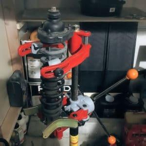 best strut coil spring compressor reviews