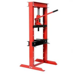 House Deals 12-ton Hydraulic Jack Shop Press review
