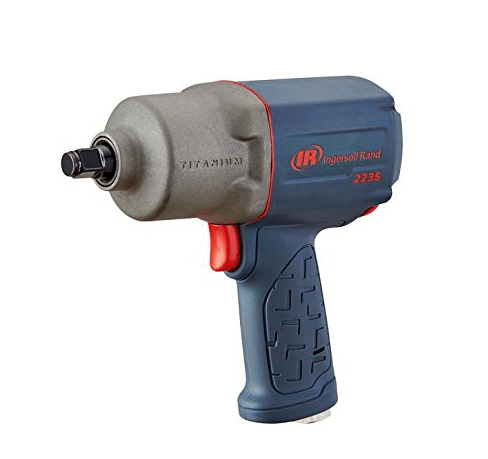 Ingersoll Rand 2235TiMAX review
