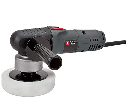 Porter-Cable 7424XP 6-Inch Variable-Speed Polisher review