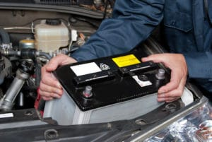 how to recondition a battery