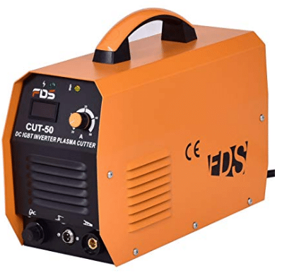 Goplus Plasma Cutter Cut-50 review