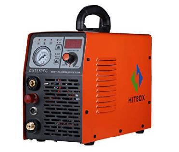 Plasma Cutter 50A 110V 220V Dual Voltage Cutting Machine review
