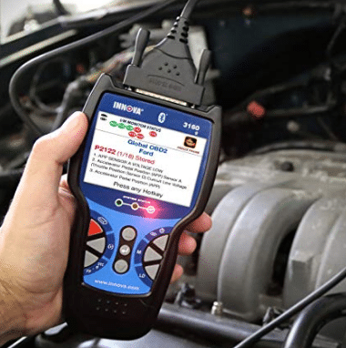 The 3 Best Professional Car Diagnostic Tools