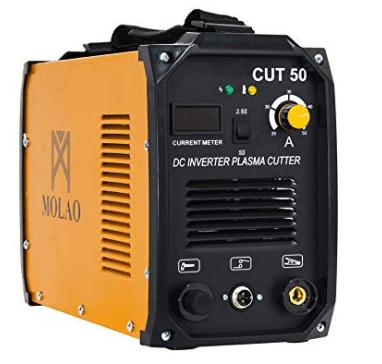 SUNCOO Cut-50 Plasma Cutter review