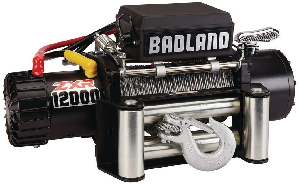 Badland ZXR IP 66