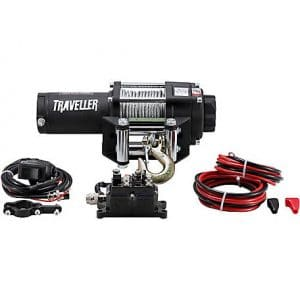 Traveller 3500LB