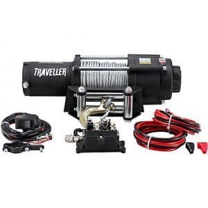 Traveller 4500LB