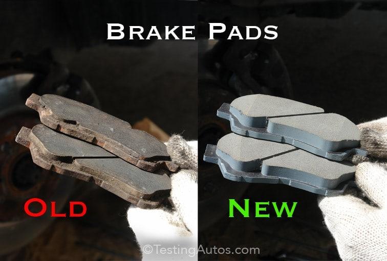 On Average How Long Do Brake Pads Last