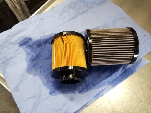 How Do I Know If My Fuel Filter Needs Cleaning