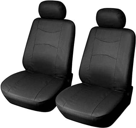How Much To Have Car Seats Reupholstered
