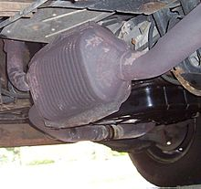 How To Unclog A Catalytic Converter