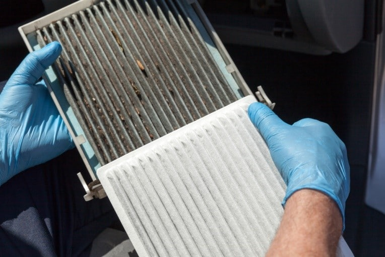 How Often To Replace Cabin Air Filter