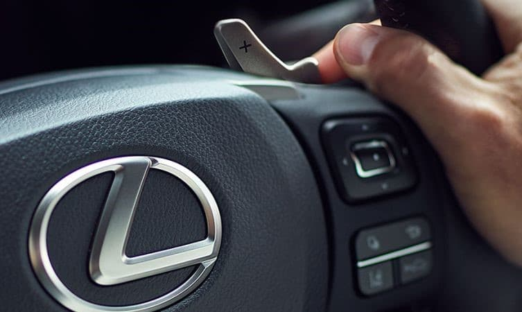 How To Use Paddle Shifters