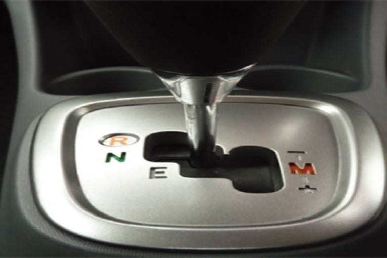 How To Drive Using Paddle Shifters
