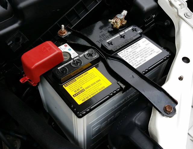 Who Buys Used Car Batteries