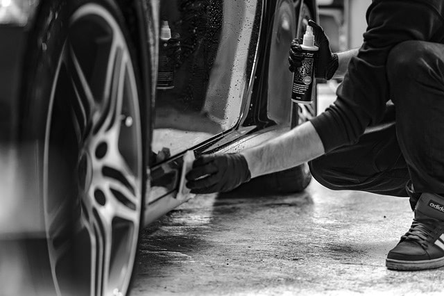 Cost Of Car Detailing