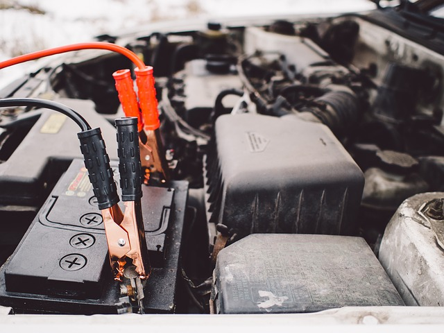 Can Cold Weather Kill A Car Battery