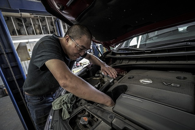 How To Become A Certified Mechanic