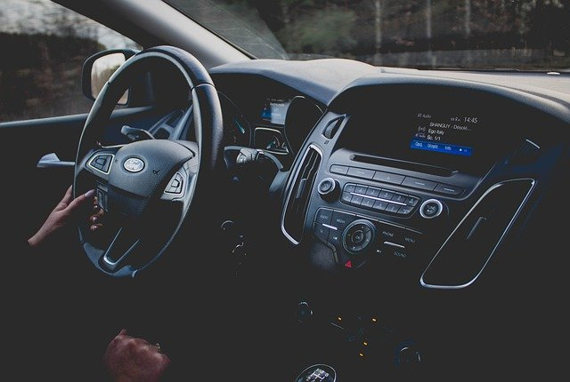 How To Reset A Keyless Entry On Ford
