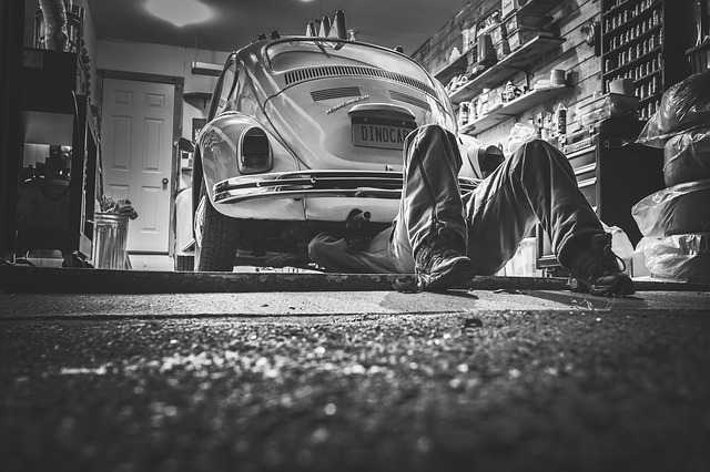 What Does An Auto Mechanic Do
