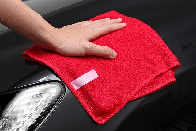 Products To Remove Tree Sap From Your Car? DIY Remedies