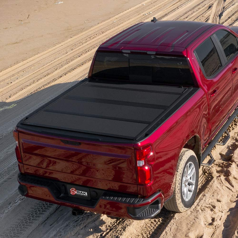 Can You Paint A Tonneau Cover Yourself