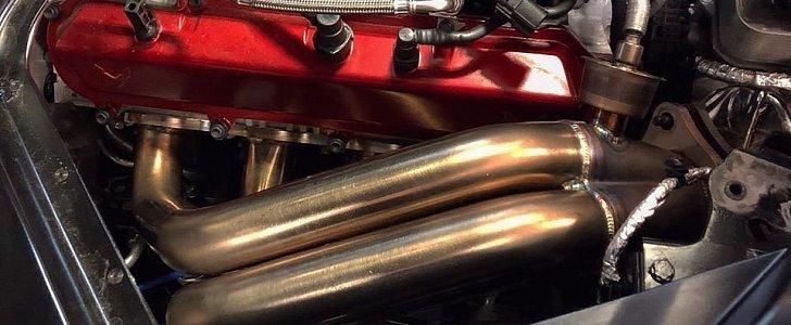 engine headers