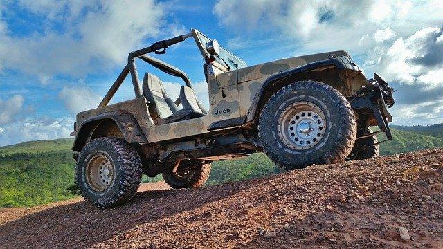 camo 2 door jeep wrangler